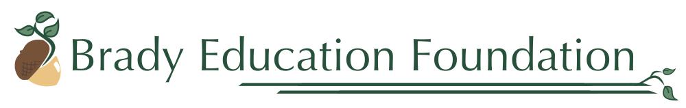 Brady Education Foundation